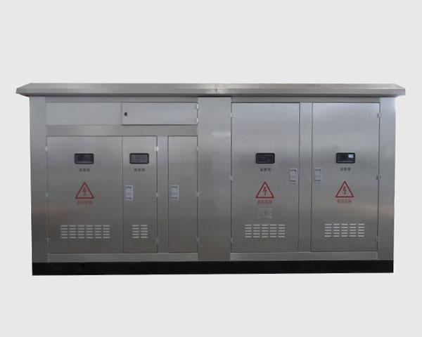BMW—NER 型中性点接地电阻柜