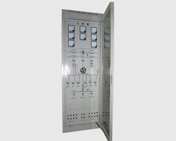 BMW-PGY继电保护试验电源屏