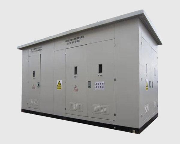 低压电阻柜
